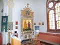 Kiot św. Apostołów Piotra i Pawła.
