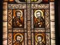 Opieka Matki Bożej, Wrota Królewskie (fragment)