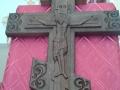 krzyż wynoszony na Podwyższenie
