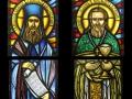 św. Sylwan i Jan z Kronszadu