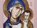 Kazańska Ikona Matki Bożej, Stanisława Chochowska
