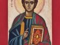 Św. Apostoł Filip. Krystyna Bielejewska, Warsztaty 2010.