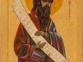 Św. Prorok Jeremiasz. Ewa Głodek, Warsztaty 2011.