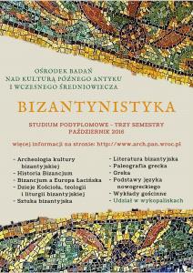 bizantynistyka_plakat