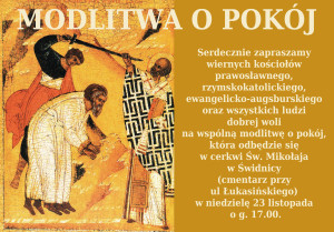 plakat modlitwa 23